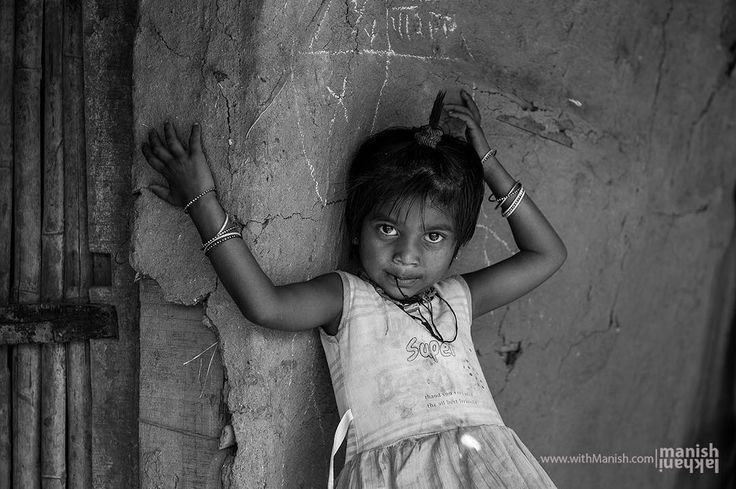 Taking image of a kid is not so easy their mood swing like anything and anytime. But not every time when your luck is favouring you. . I was traveling in tribal area of southern Gujarat and came across with a little road side village this little cutie was shy but cooperative and made my day as soon as she looked into my lens. Later on she was so curious about camera and tons of questions I had to answer I am sure she still was not satisfied with all answers I gave. It was my inability to…