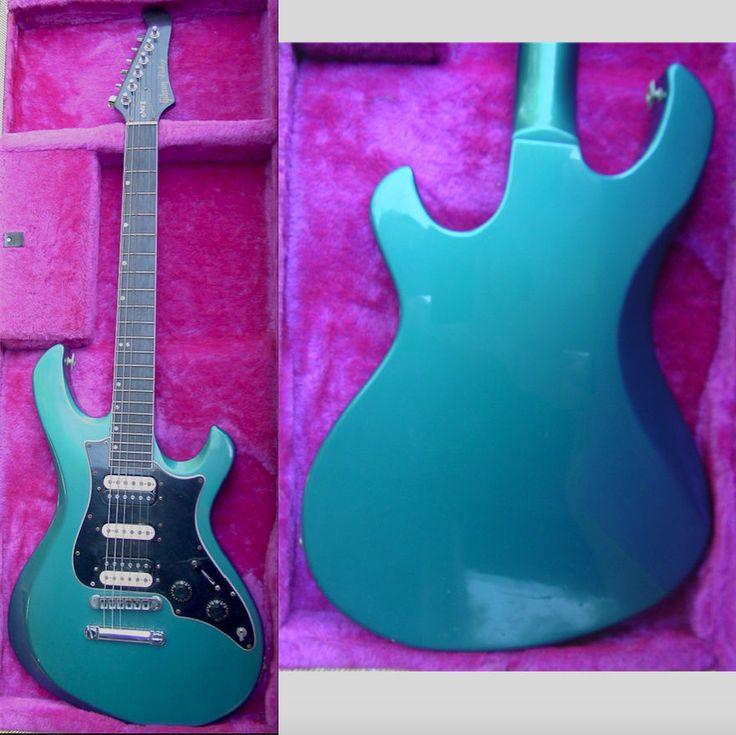 Guitarras Relic Online Guitarras De Reliquia