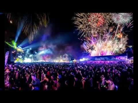 Techno House & Techno 2017 ZAYID VENEZUELA LIVE MIX