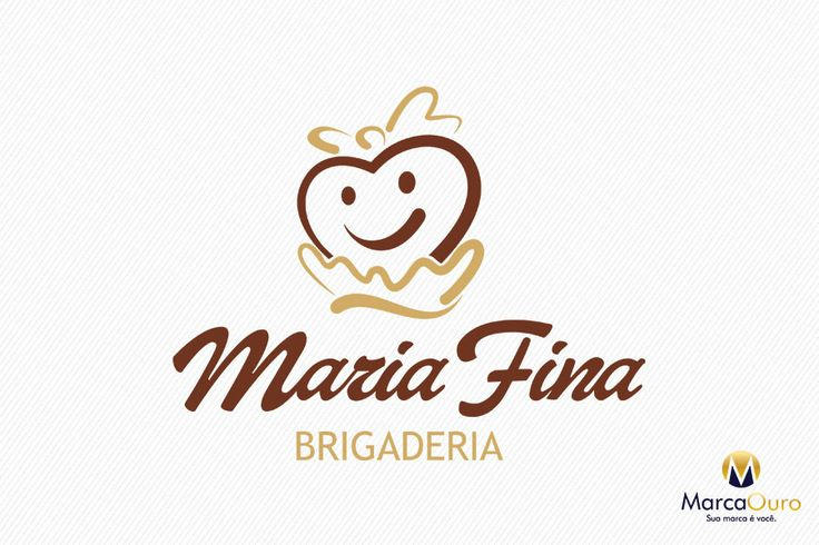 Marca Maria Fina Brigaderia