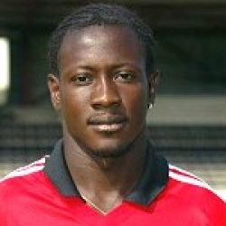 Benin - Oumar Tchomogo #beninese #footballer #oumar #tchomogo