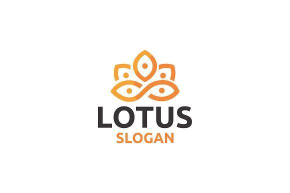Lotus by BekBlack on @creativemarket