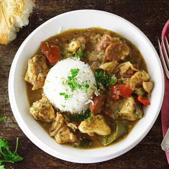 72 best images about GUMBO AN ODE 2 SEAFOOD on Pinterest ...