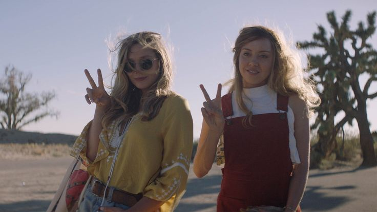 Ingrid Goes West Movie HD    An unhinged social media stalker moves to LA and insinuates herself into the life of an Instagram star.  Director: Matt Spicer  Stars: Aubrey Plaza, Elizabeth Olsen, O'Shea Jackson Jr., Wyatt Russell
