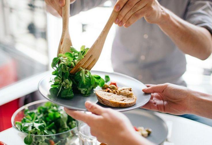 Συμβουλές για υγιεινά γεύματα