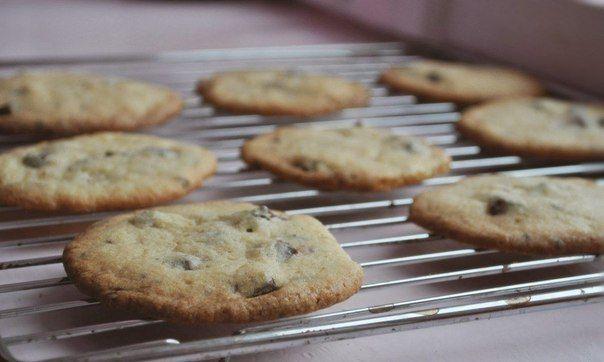 American cookies (American cookies)