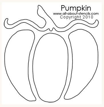 56 best halloween stencils images on pinterest halloween pumpkin stencil pronofoot35fo Images