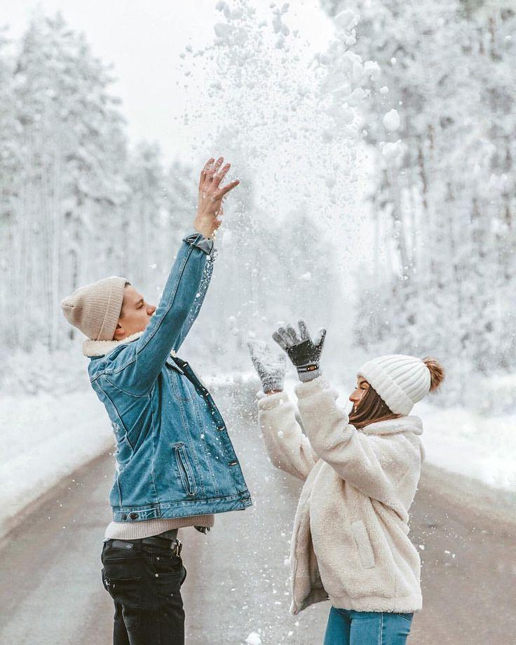 #couple #couplephotos #love #lovestory #winter