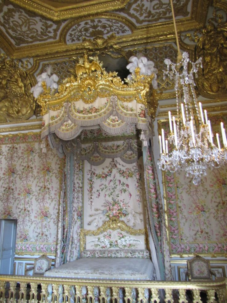Versailles - França