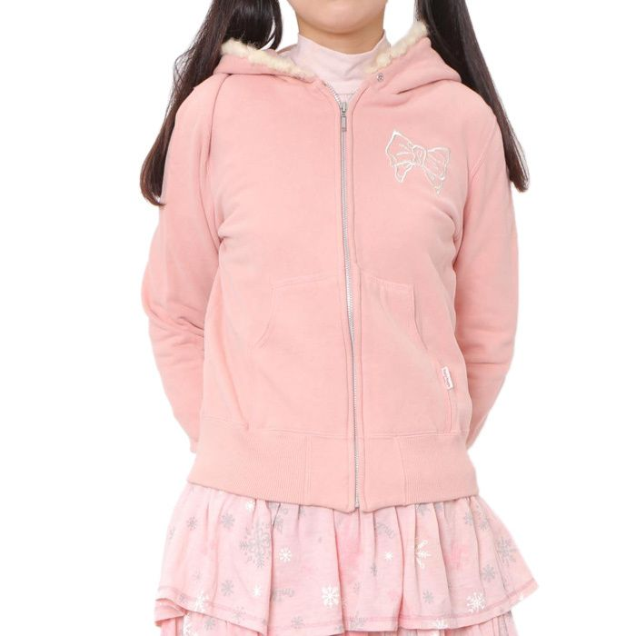 Worldwide shipping available ♪ リボンパーカー Emily Temple cute https://www.wunderwelt.jp/en/products/w-02465  IOS application ☆ Alice Holic ☆ release Japanese: https://aliceholic.com/ English: http://en.aliceholic.com/