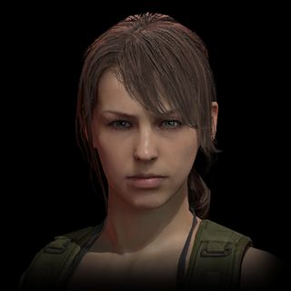 Quiet - The Metal Gear Wiki - Metal Gear Solid Rising, Metal Gear Solid Peace Walker, Metal Gear Solid 4, and more - Wikia