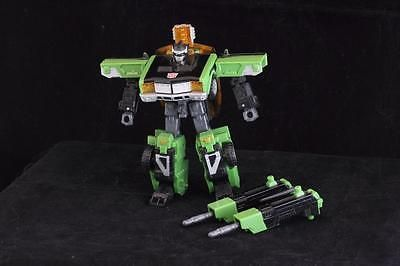 Transformers  energon #downshift #transformer g1 gen one 100% #complete,  View more on the LINK: http://www.zeppy.io/product/gb/2/332103710344/
