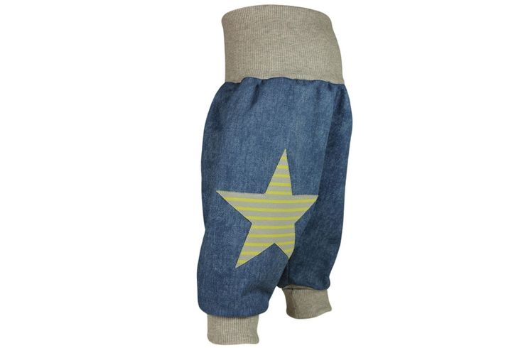 Pumphose Jeans von Lunaterra-Shop auf DaWanda.com
