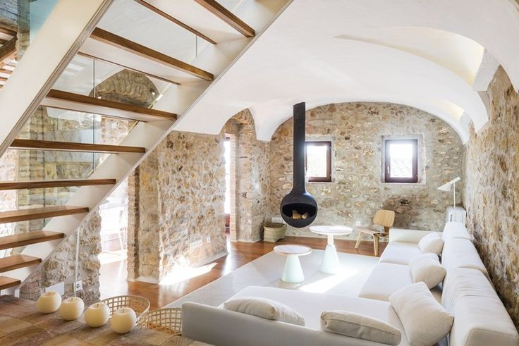 Beautiful house in the historic center of Pals - Costa Brava Sotheby's International Realty
