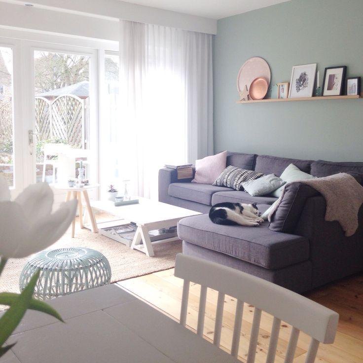 Our livingroom | Picture by Seline Steba | www.selinesteba.com