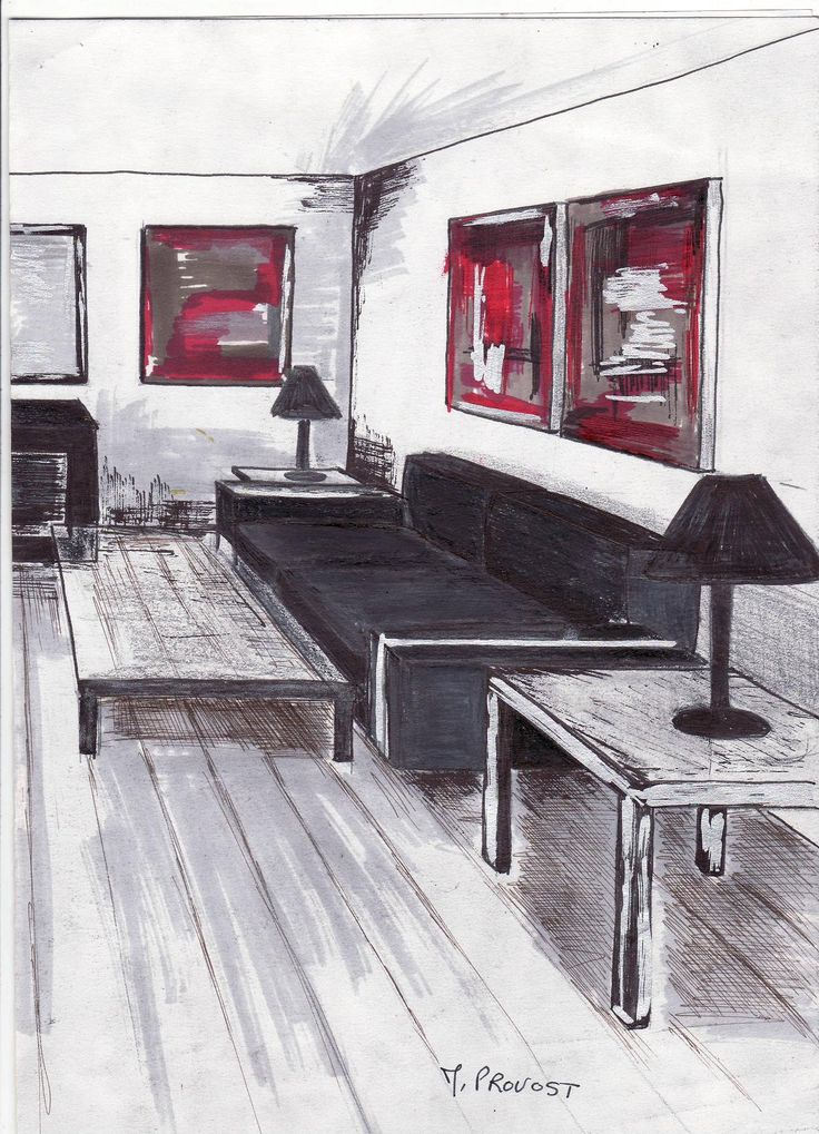 246 best images about dessin archi on pinterest sketching croquis and architecture. Black Bedroom Furniture Sets. Home Design Ideas