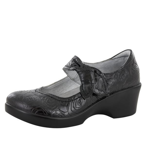 Ella Night Rosette Shoe