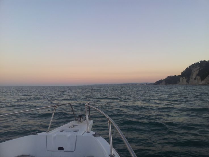 In viaggio nella Riviera Del Conero