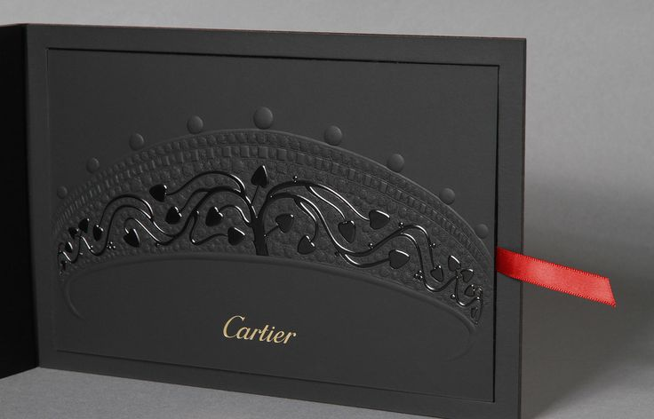 Le style et l'histoire - Cartier