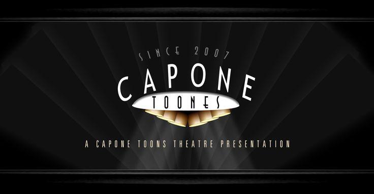 Sweet Alchemies / Cartoon / Art Work by Nikos Zappas  / A Capone Toons Presentation ®