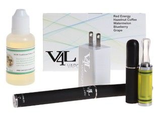 Is There Antifreeze In Electronic Cigarettes