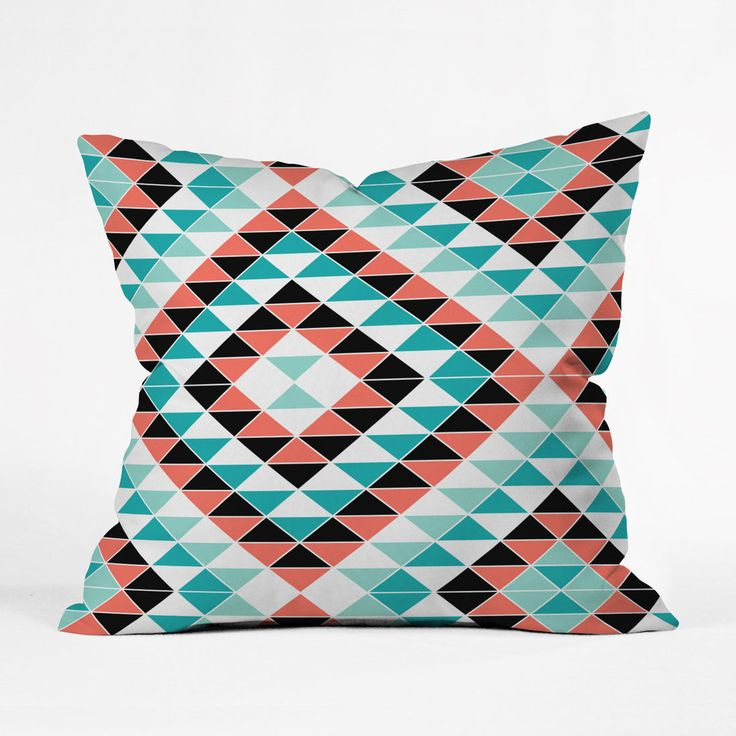 Eclectic Style Pillows : 33 best Pillows images on Pinterest Cushions, Cushion covers and Pillow case dresses