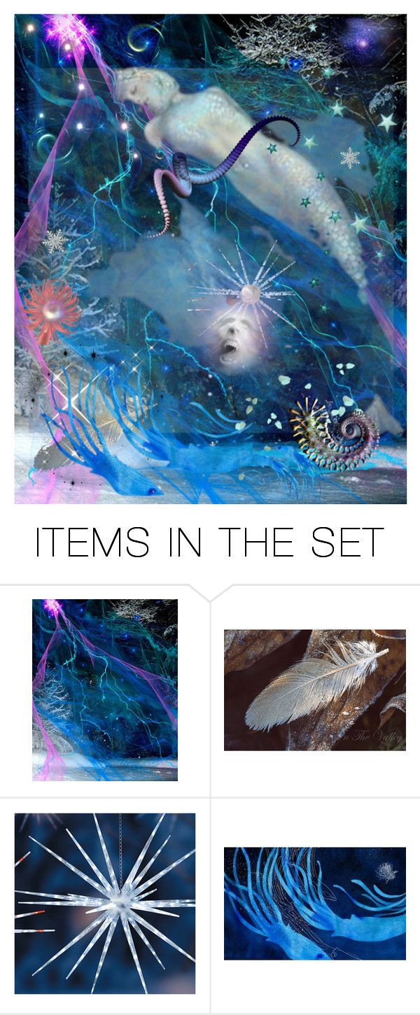 """""""a dream of a long lost love"""" by glenda-garbutt ❤ liked on Polyvore featuring art"""