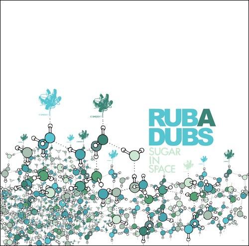 Rub A Dubs record sleeve