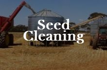 A company with the latest advancements and up to date information in seed treatments and seed grading technology providing customers the highest level of service in the district.