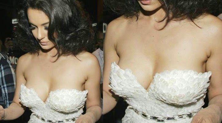 Bollywood Top Five Beautiful Actresses Clothing Outage Debate, Hindi Actresses Wardrobe Malfunction | Bollywood Tamil Telugu Celebrities Photos