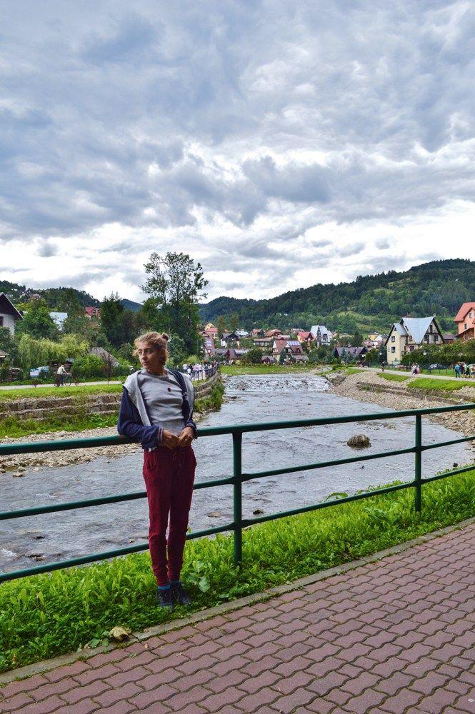 Poland – Layla's Diary