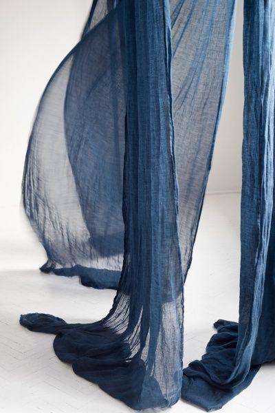 lingardiner | blå