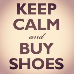 retail therapyBuy Shoes, Retail Therapy, Hilarious Memes, Design Clothing, True Words, Life Mottos, Fashion Blog, Keep Calm, Fashion Looks