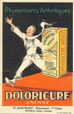 vieille affiche medicament - Recherche Google