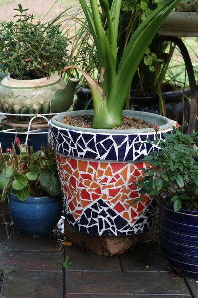 Mosaic Garden Art - Best Australian Online Mosaics Supplier for Mosaic Tiles & Supplies. Learn Mosaic Art Craft with us!