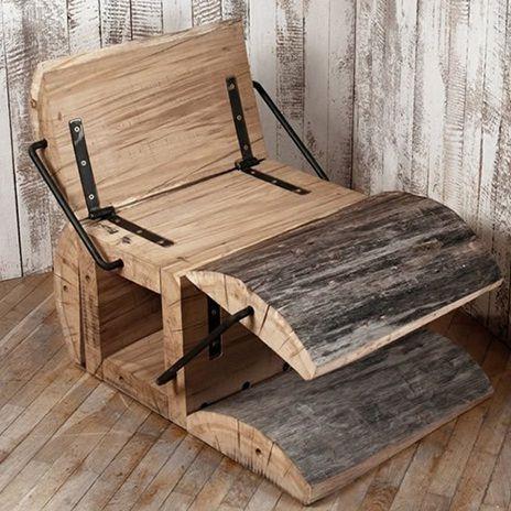Mejores 59 imágenes de arte en madera en Pinterest | Carpintería ...