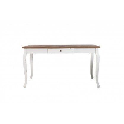 nowoczesny stół kuchenny, do designerskiej jadalni