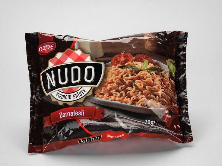 #Nudo doğal ve sağlıklı bir besin kaynağıdır, formunuzu korumanıza yardımcı olur çünkü bir paket Nudo'da en fazla 142 kalori vardır.