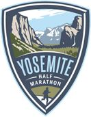 Yosemite National Park Half Marathon.  I plan to get my national parks passport and do all these marathons in 2015.