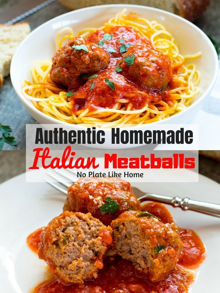 I Ve Been Asked For Recipe For Many Years This Authentic Homemade Italian Meatballs With Homemade Italian Meatballs Italian Meatballs Recipe Homemade Italian