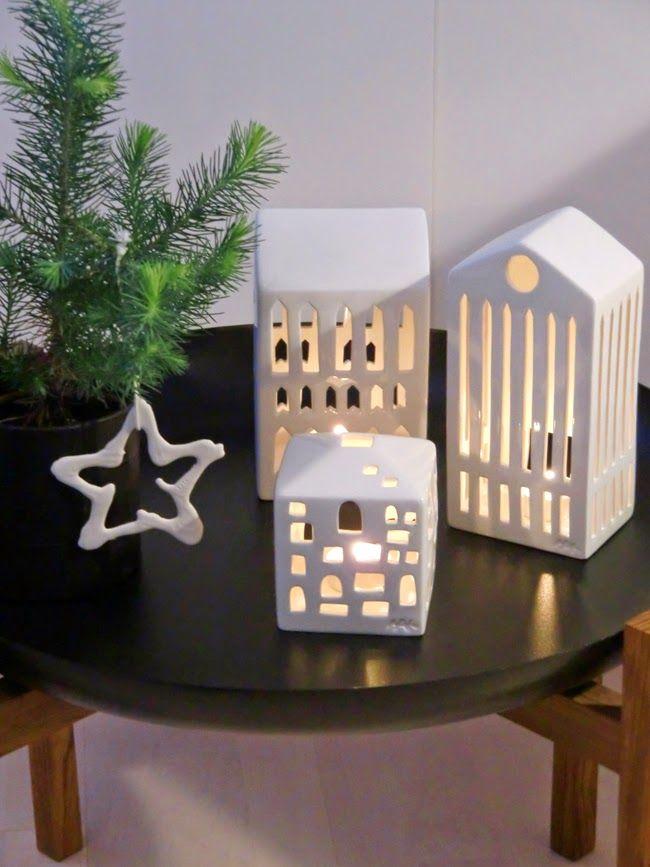 Wisuella   Christmas giveaway   Kähler design
