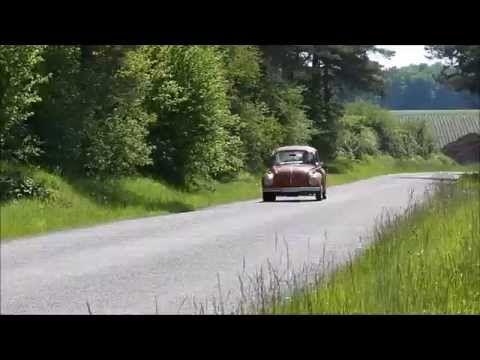 #Volkswagen #Coccinelle, #vidéo par News d'Anciennes par News d'Anciennes - YouTube