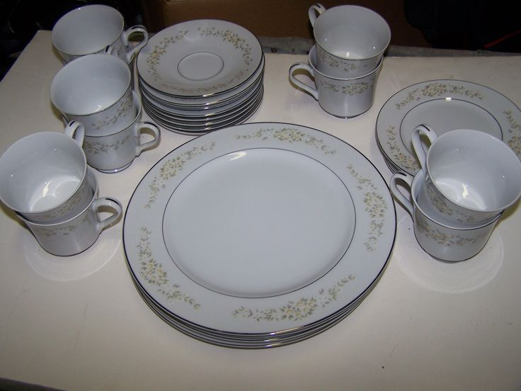 LADY CAROLYN FINE CHINA JAPAN ASK FOR AVAILABILITY AND ...