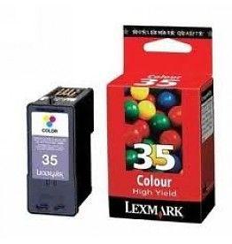 Lexmark 35 Kleur