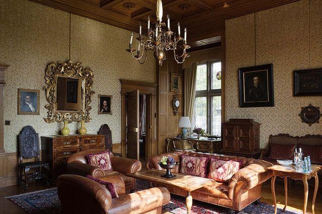 Luxushotel im Taunus: Schlosshotel Kronberg mit Hotel Suiten und Luxuszimmer | Flickr - Photo Sharing!