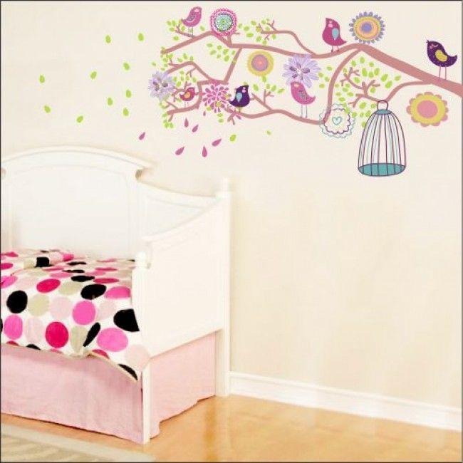 Adesivo pintura parede