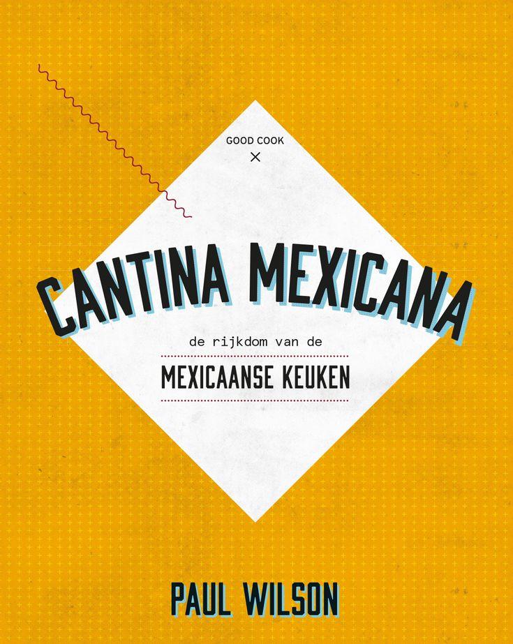 In Cantina Mexicana word je meegenomen en ontdek je de echte keukens van Mexico: van de moles (sauzen) uit het zuidelijke Oaxaca, prachtige visschotels van de schiereilanden Baja en Yucatán, streetfood uit Mexico City tot de eeuwenoude eetcultuur van de Maya's. Auteur: Paul Wilson | 9789461431356 | Good Cook