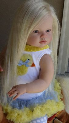 ANGELBABYMAKER ~ Reborn CUSTOM TODDLER! MADE TO ORDER!