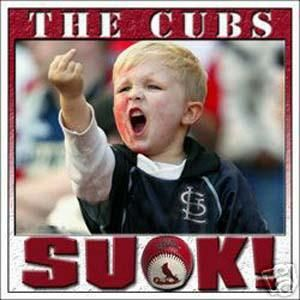 lmao. Nothing against the cubs but this is funny!