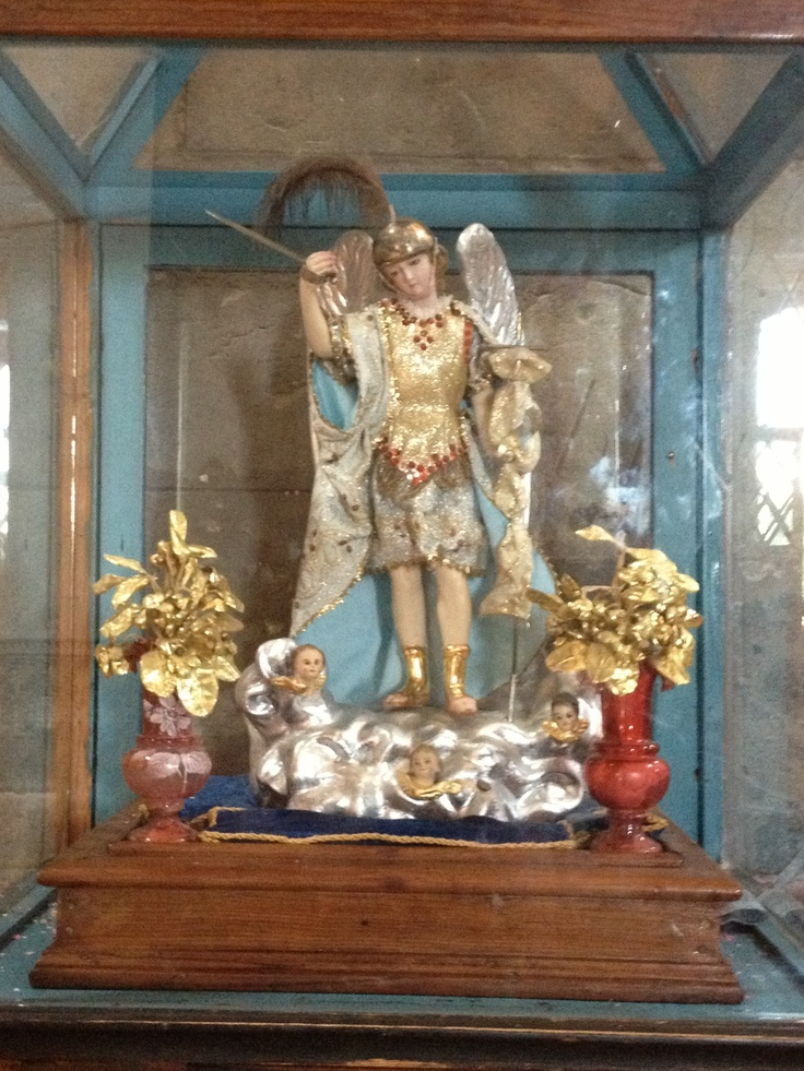 Arcángel Miguel - San Miguel de Ayende, Guanajuato Mexico